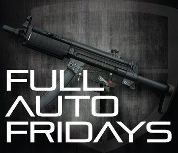 Full-Auto-Fridays