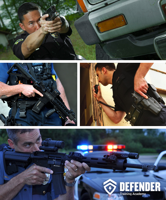 Law Enforcement And Security Training
