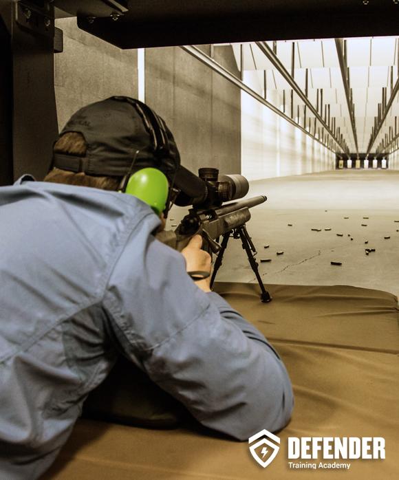 Long Range Shooting Fundamentals 101