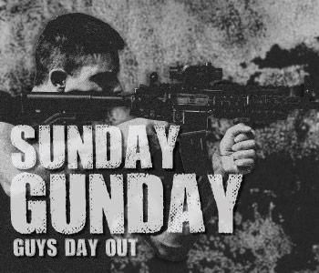 Sunday-Gunday